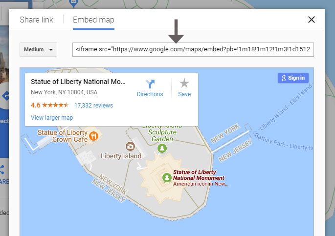 How To Embed Google Maps In Wordpress Site Or Blog Digitional