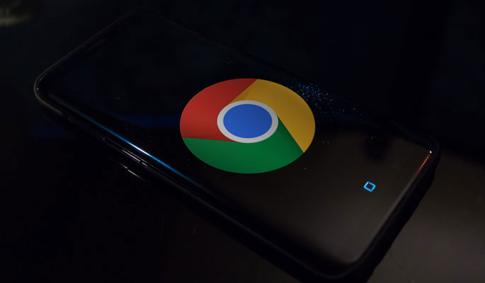 Android Chrome Dark Mode Night Mode