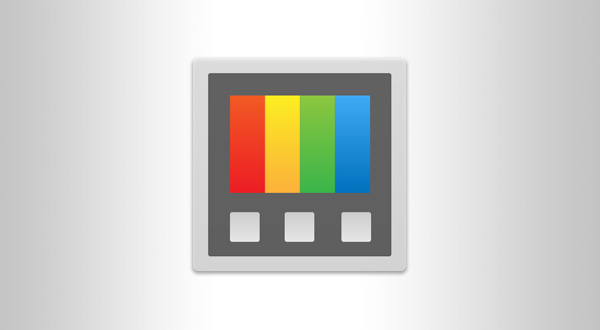 How to activate Color Picker in Windows 10 using PowerToys