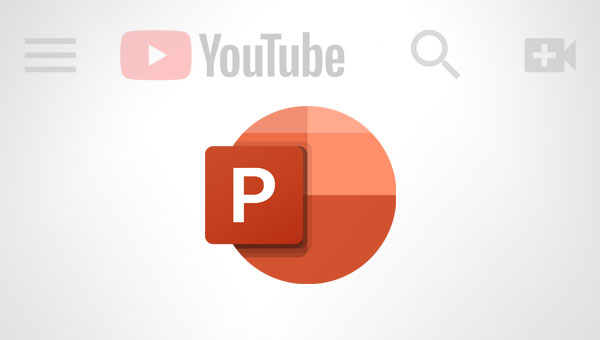 How to Embed YouTube videos in a PowerPoint slide