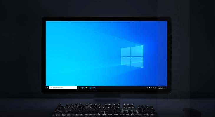 How to Reduce Blue Light using Night Light in Windows 10