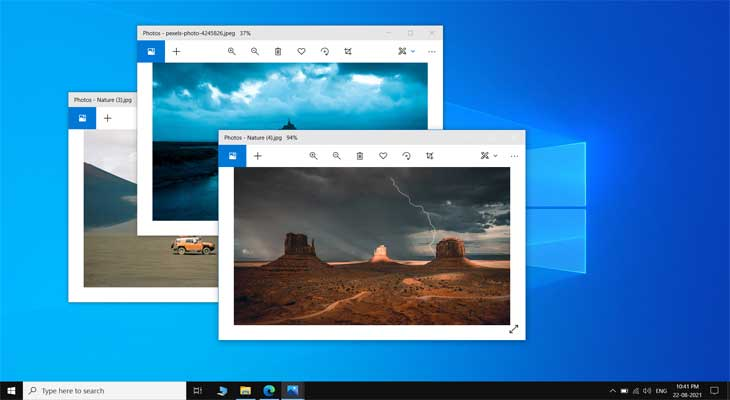 How to Repair or Reinstall the Microsoft Photos app